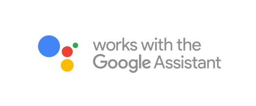 works with Google assistance
