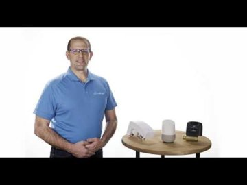 How to set up your Google Home Smart Speaker with LeakSmart
